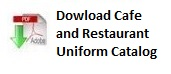 Restaurant and Cafe Uniform Catalog